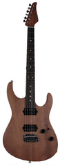 Suhr Modern Satin Guitar - Natural Mahogany