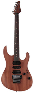Suhr Modern Satin Guitar, Natural, HSH, Floyd Rose