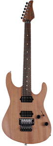 Suhr Modern Satin Guitar, Natural, HH, Floyd Rose