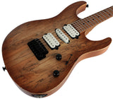 Suhr Modern Custom - Spalted Maple - Natural Burst