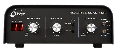 Suhr Reactive Load IR