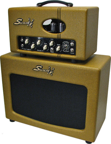 Swart AST Head MkII and 1x12 Cab Package