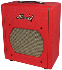 Swart Atomic Space Tone AST Amp - Red