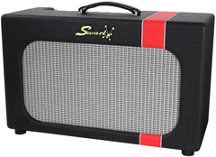 Swart Mod 84 Combo Amp - Black / Red