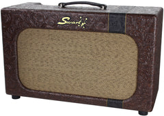 Swart Mod 84 Combo Amp - Cowboy Western