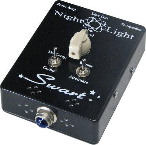 Swart Night Light Attenuator