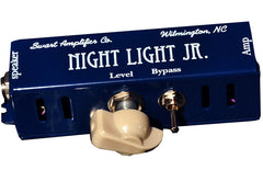 Swart Night Light Jr Attenuator