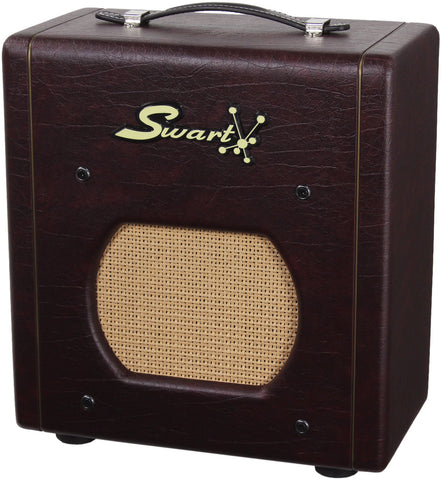 Swart Space Tone Atomic Jr. Amplifier - Wine Taurus