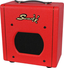 Swart Space Tone Atomic Jr, Red, Black