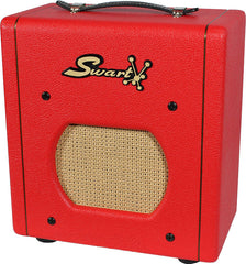 Swart Space Tone Atomic Jr, Red, Cane