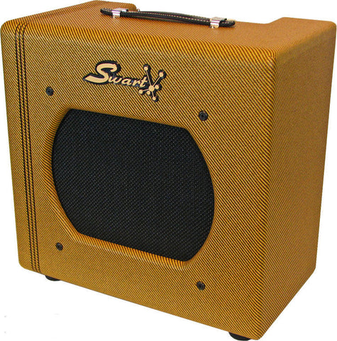 Swart Space Tone Reverb STR-Tweed Amp