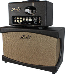 Swart Space Tone Stereo Head & Cab