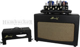 Swart ST-45 Convertible Head & 2x12 Cab Package
