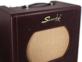 Swart STR-Tremolo Amp - Custom Wine Taurus