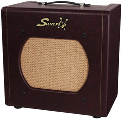 Swart STR-Tremolo Amp,  Custom Wine Taurus