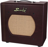Swart STR-Tweed - Custom Wine Taurus