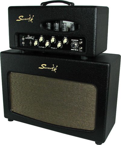 Swart Super Space Tone 30 Head and Cab Package