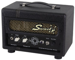 Swart Space Tone 6V6se Head - Dark Tweed