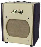 Swart AST Pro Combo Amp, Custom Two-Tone Blonde Black