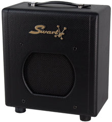Swart Space Tone Atomic Jr Amp, Carbon Fiber