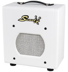 Swart Space Tone Atomic Jr, White