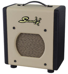 Swart Space Tone 6V6se Amp - Custom Black / Blonde