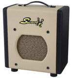 Swart Space Tone Atomic Jr, Blonde, Black
