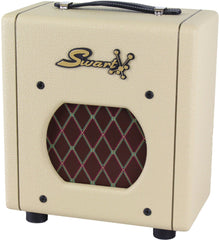 Swart Space Tone Atomic Jr, Blonde, Diamond Grille