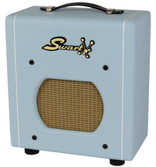 Swart Space Tone Atomic Jr, Carolina Blue
