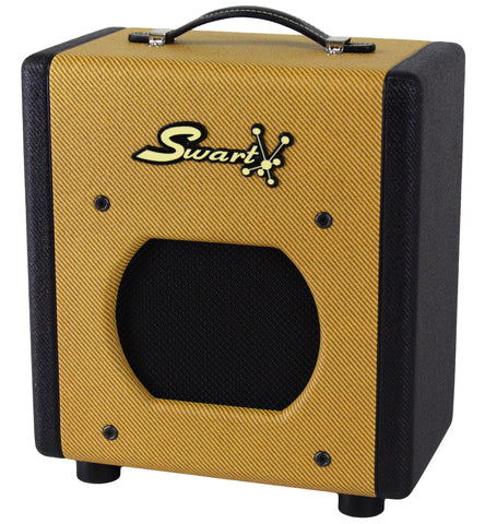 Swart Space Tone Atomic Jr Amp