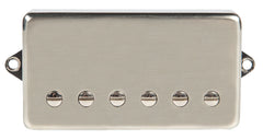 Suhr Aldrich Neck Pickup, Raw Nickel