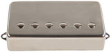 Suhr SSV Neck Pickup, Raw Nickel