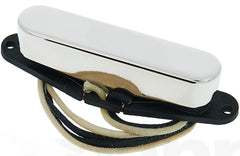 Lollar Tele Special T Neck Pickup, Chrome
