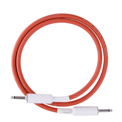 Lava Tephra Premium Speaker Cable - 2.5 ft.
