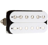 Suhr Thornbucker+ Plus Pickup, Bridge, White, 50mm
