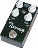 Paul Cochrane Timmy Overdrive Pedal, Starburst, Non-Reversed Pots