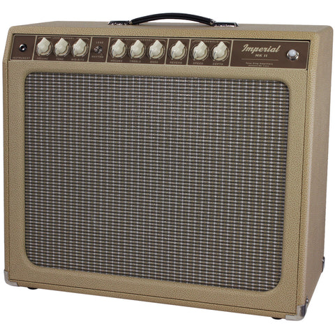 Tone King Imperial MKII - Cream