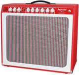 Tone King Imperial MKII - Custom Red