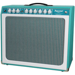 Tone King Imperial MKII - Turquoise