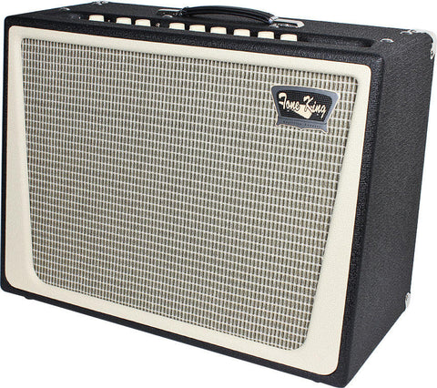 Tone King Metropolitan Amplifier in Black