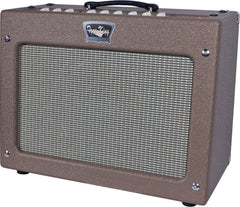 Tone King Sky King Handwired 1x12 Combo Amp - Brown