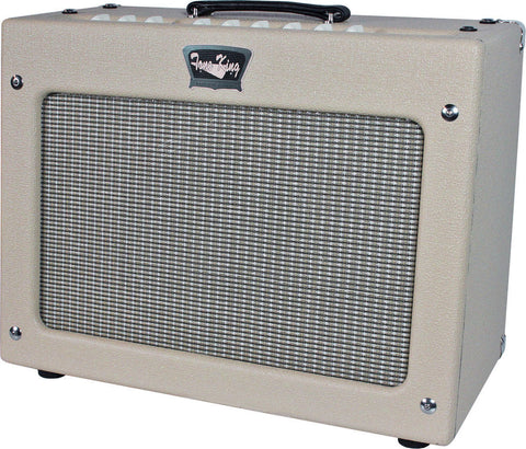 Tone King Sky King Amp in Cream