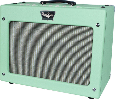 Tone King Sky King Amp in Surf Green