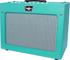 Tone King Sky King Handwired 1x12 Combo Amp - Turquoise