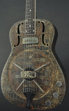Trussart Steel ResoGator Guitar