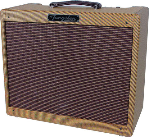 Tungsten Buckwheat Combo Amp - Tweed
