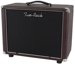 Two-Rock 1x12 Speaker Cab, Brown Ostrich