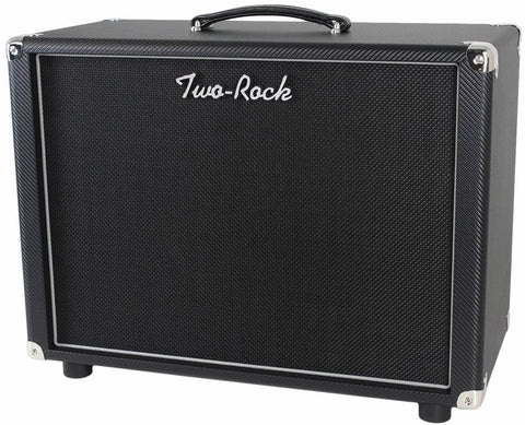 Two-Rock 1x12 Speaker Cab - Carbon Fiber