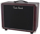 Two-Rock 1x12 Speaker Cab, Closed Back, Wine Taurus