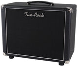 Two-Rock 1x12 Speaker Cab, Closed Back, Black